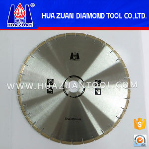 Diamond Saw Blade for Granite Marble Stone pictures & photos
