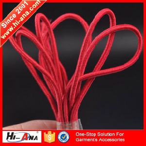 Best Hot Selling Various Colors Elastic Cord for Bracelets pictures & photos