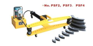 Ce Approved Electric Hydraulic Pipe Bending Machine
