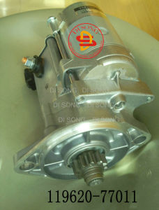 Start Motor for Engine Part (YM119620-77011) pictures & photos