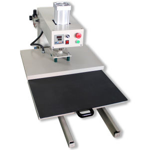 Semi-Automatic Sublimation Printing Machine for T Shirts