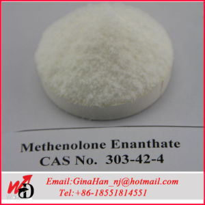 Factory Supply Masteron Drostanolone Enanthate for Cutting Cycles pictures & photos