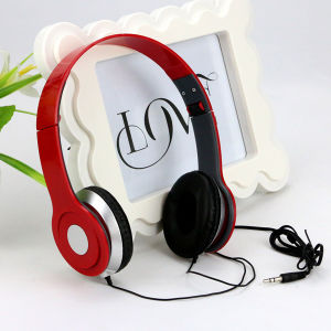 Stereo Gift Headphones for Promotion pictures & photos