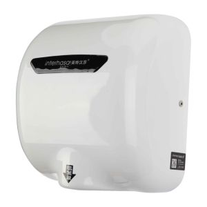 2014 New 1800W Stainless Steel ABS Automatic High Speed Hand Dryer pictures & photos