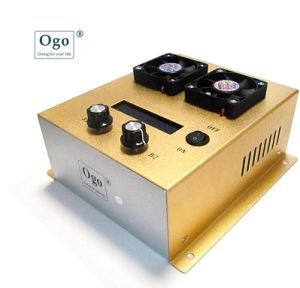 Max 99A Controller Intelligent PWM Controller Ogo-Pro′x Luxury Version 4.1 with Open Setting Funtion pictures & photos