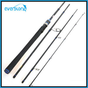 Four Section Travel Fishing Rod Fishing Tackle pictures & photos