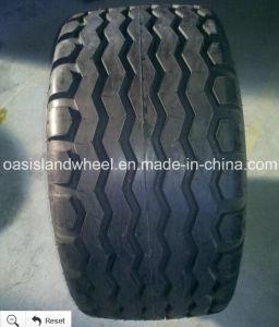 Implement Tire (500/50-17, 15.0/55-17, 14.0/65-16) for Farm Trailer pictures & photos