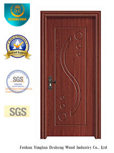 Chinese Style Water Proof MDF Door for Interior (xcl-835) pictures & photos