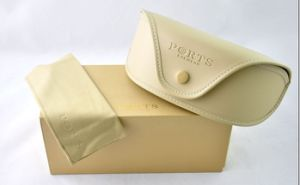 High Quality Sunglasses Case with PU Casepaper Box Bh-0102