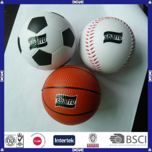 Wholesale Promotional Cheap PU Stress Ball pictures & photos