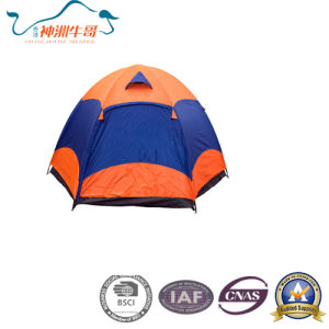 Best Price Sexangle Camping Tent Waterproof