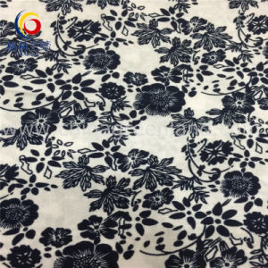 100%Cotton Blue and White Porcelain Printed Poplin Fabric (GLLML175) pictures & photos