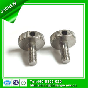 Customized Stainless Steel Set Screw pictures & photos