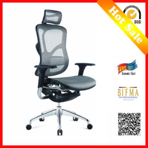 Deluxe Luxury Executive Mesh Chair pictures & photos
