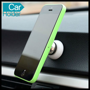 Smart Design Magnetic Car Holder for Mobile Phone pictures & photos