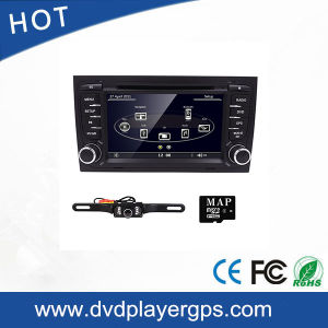 Car GPS Navigation/DVD Player for Audi A4/A5 with GPS/SD/DVD/CD/Rsd-Tmc pictures & photos