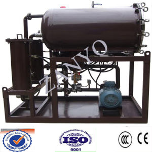 Light Oil Filtration Machine for Breaking Emulsion and Filtering pictures & photos