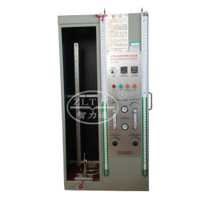 UL1581 Cable Vertical Flammability Tester pictures & photos
