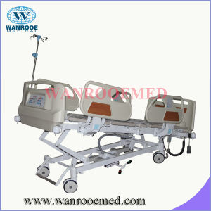 ICU Medical Bed with Linak Motor pictures & photos