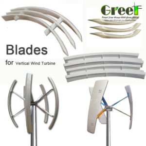 Vertical Blade for Vertical Axis Wind Generator Blade pictures & photos