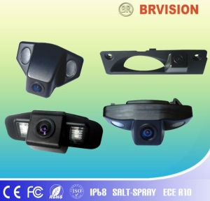 OE License Plate Camera for Hyundai KIA I40 Sportage R pictures & photos