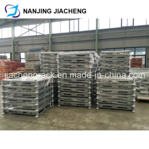 New Type Metal Stacking Rack for Sales pictures & photos