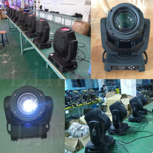 Stage Equipment 120W Moving Head 2r Beam Light pictures & photos