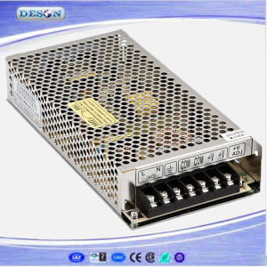 150W Single Output Switch Mode Power Supply pictures & photos