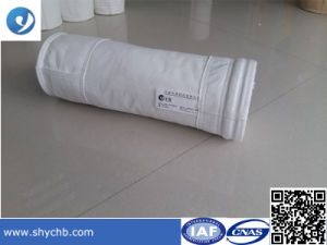 Dust Filter Bag for Cement Industry pictures & photos