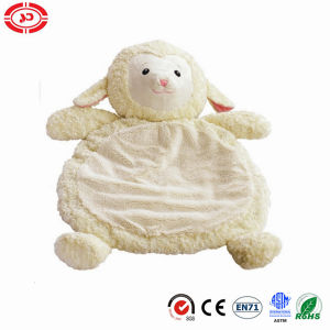 Bestever Animl Plush Soft Happy Baby Play CE Plush Mat pictures & photos