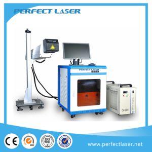 Hot Sale Paper / Cloth / Plastic Bottle / Wood CO2 Laser Marking Machine pictures & photos
