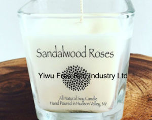 Christmas Large Jar Soy Scented Candle - Fireside pictures & photos