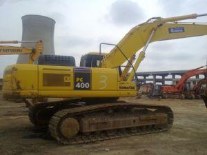 Used Japan Excavator Komatsu PC400-7 Excavator Ready for Sale pictures & photos