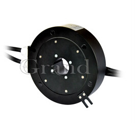10A/Ring 20 Channels Disc Slip Ring