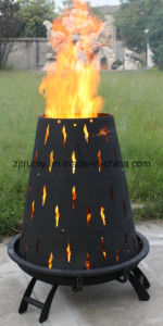 Multifunctional Outdoor Firepit and BBQ Grill pictures & photos