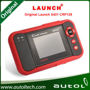 100% Original Launch Creader Professional Crp129 Auto Code Reader Launch Creader Crp129 Equal to Creader VIII Better Than Crp123 pictures & photos