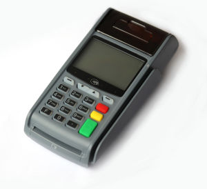 Multi-Functional Eft-POS Terminal with Smart Card Reader and Printer--M3000 pictures & photos