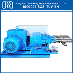 Industrial Cryogenic Liquid Oxygen Nitrogen Argon Centrifugal Pump pictures & photos