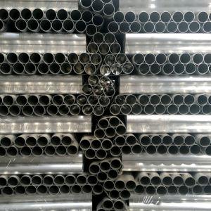 Aluminium Profile/Aluminum Extrusion_Thin Pipe pictures & photos
