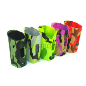 Factory Price Electronic Cigarette Rx200 Silicone Case