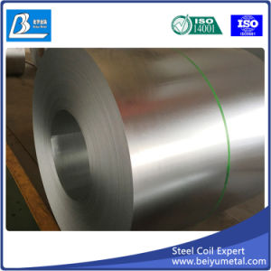 Zinc Coated Gi Hot Dipped Galvanized Steel Coil 3mm Plate pictures & photos