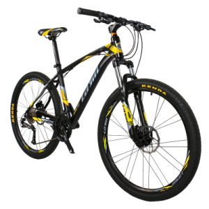 Good Quality Disc Brake Alloy Mountain Bicycle for Adult Use pictures & photos