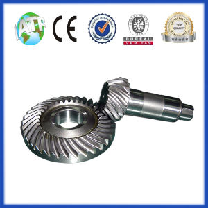 SUV Truck Drive Axle Bevel Gear 10/41 pictures & photos