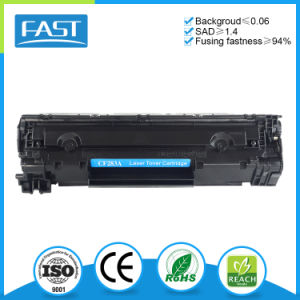 Compatible Toner Cartridge CF283A for HP Laserjet Prom201