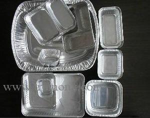 Semi-Rigid Container Foil N005 pictures & photos