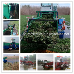 Aquatic Weed Machine/Weed Cutting Machine pictures & photos