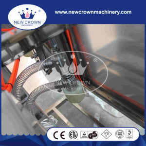 60-100bph Automatic 5 Gallon Water Washing Filling Capping Machine pictures & photos