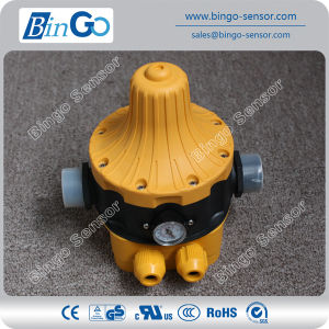 Automatic Electronic Water Pressure Control Switch pictures & photos