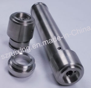 CNC Machining Part of Laser Pointer pictures & photos