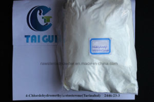 4-Chlorodehydromethyltestosterone / Turinabol pictures & photos
